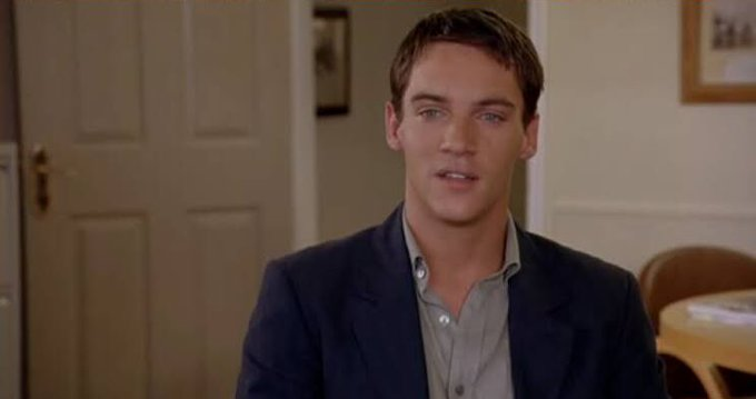 Happy birthday Jonathan Rhys Meyers. Match Point is one of my favorite films of the early 2000s.
