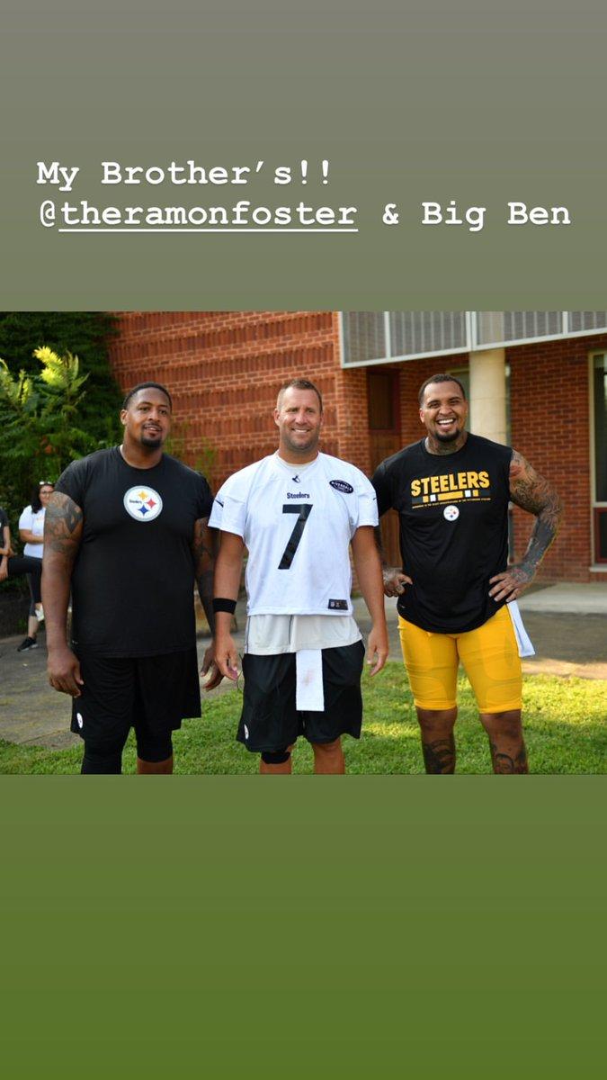 Steelers Depot On Twitter Steelers Maurkice