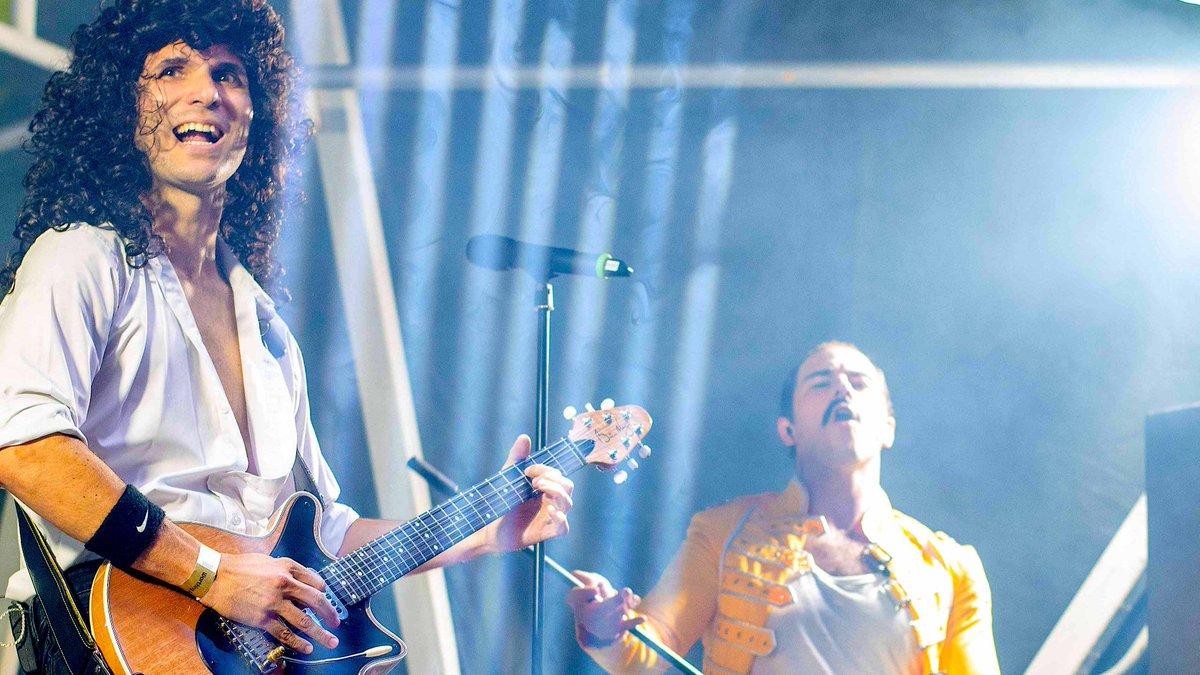 Brian May Guitars (@BrianMayGuitars) | Twitter