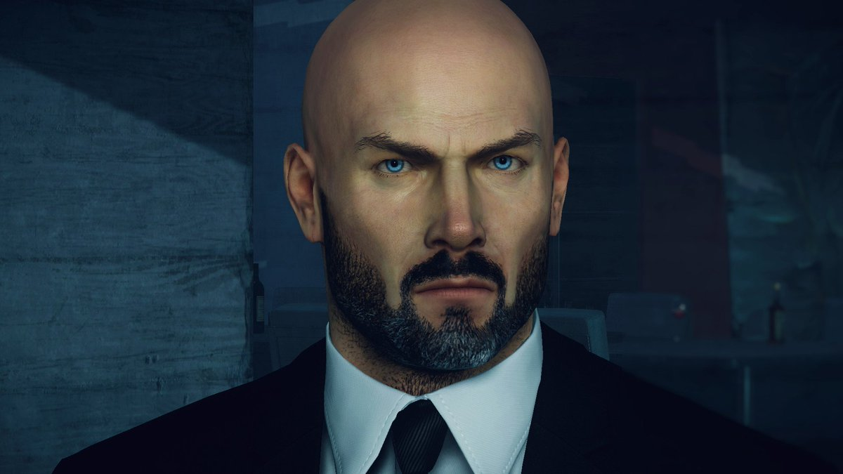 Nexus Mods Di Twitter Give 47 A John Wick Beard With This Mod For Hitman2 Https T Co S99u48tphn Nexusmods Hitman2mods