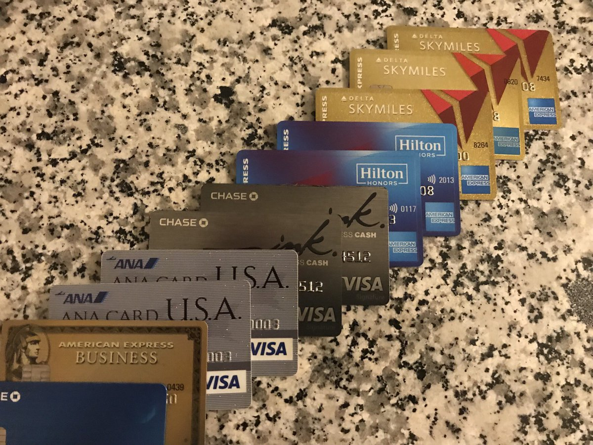 米国駐在して発行したクレジットカードコレクション...#クレジットカード #マイレージ #マイル #ホテルポイント #陸マイル #陸マイラー
