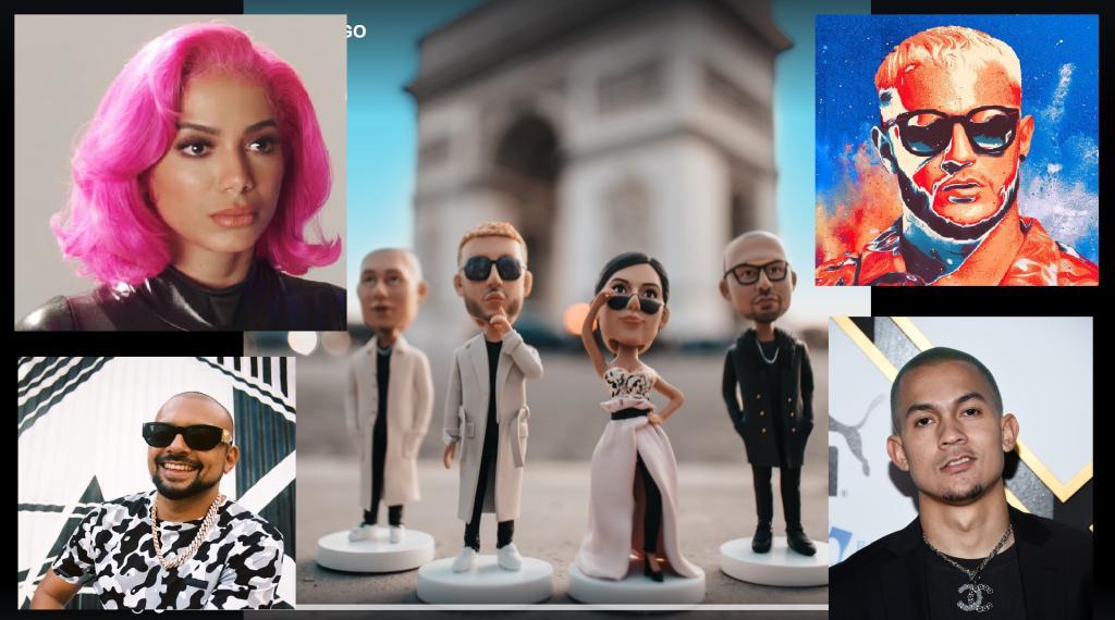 [BAIXE AGORA] – DJ Snake e Anitta lançam musicafuego https://t.co/Yo5Bv59CG0 https://t.co/Oifqcj4m6r