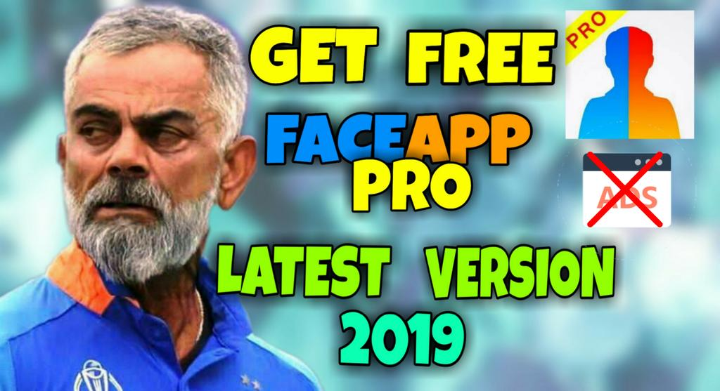 faceapppro hashtag on Twitter