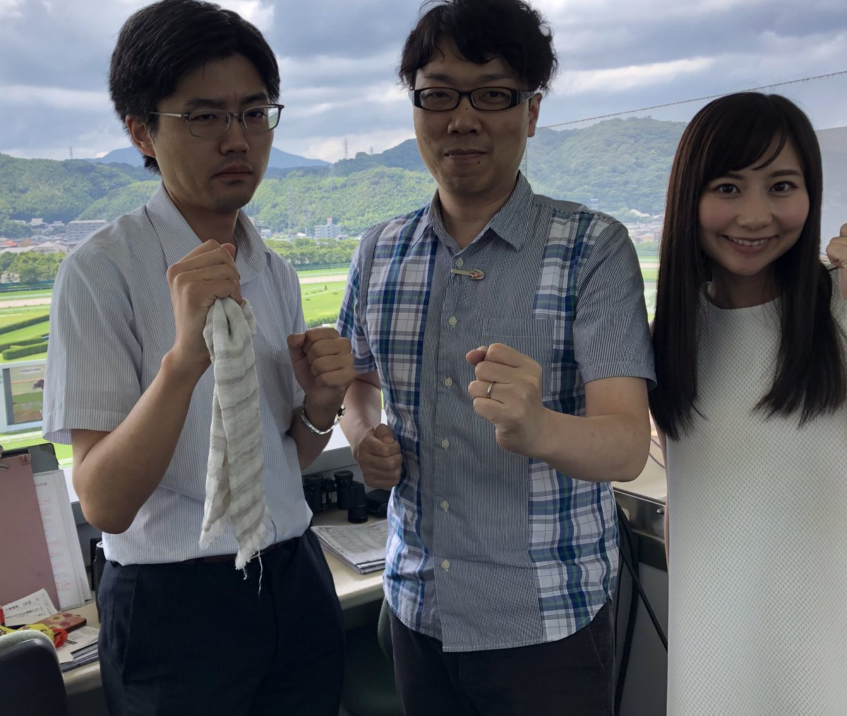 """西村敬(競馬ブック) в Twitter: """"MBSラジオ『GOGO競馬サンデー!』13 ..."""