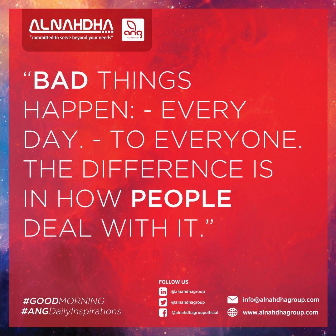 Al Nahdha Group