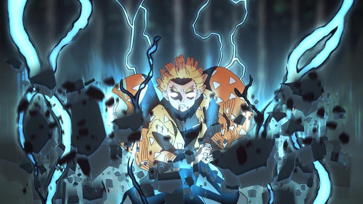 感想】アニメ鬼滅の刃 17話:霹靂一閃・六連どうなってんだよ