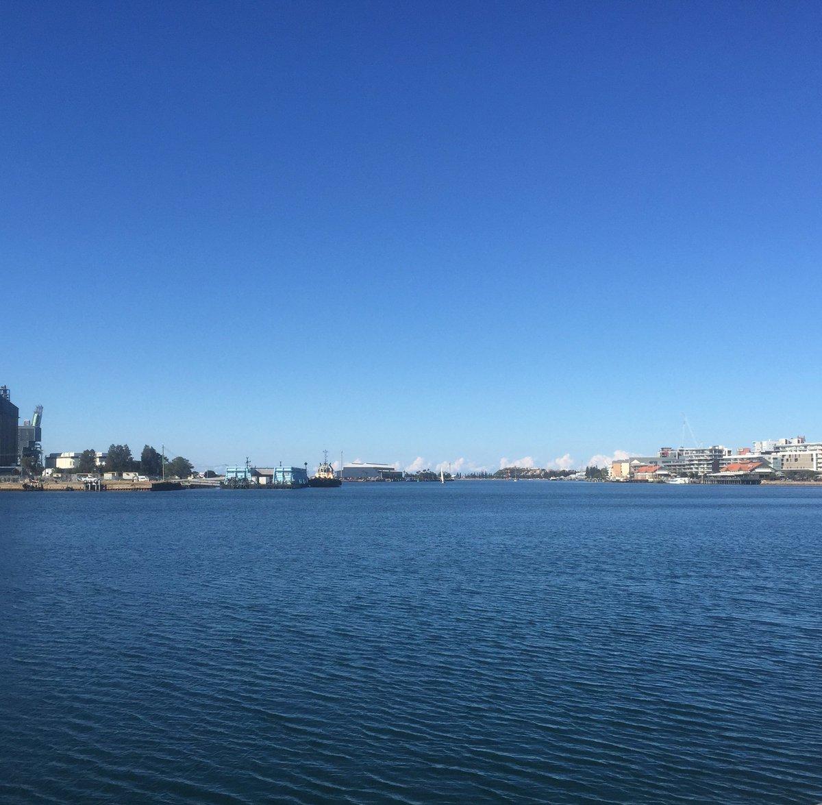 MTSNewcastle - Mission to Seafarers Newcastle Twitter