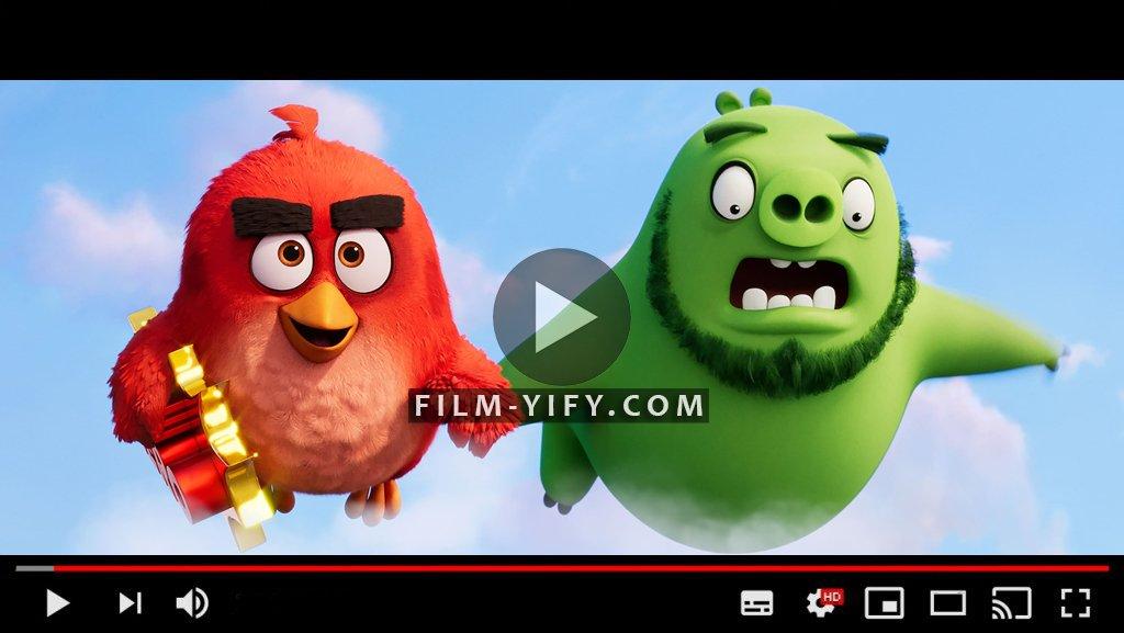 Angry Birds 2 La Película Completa 2019 Español Verangrybirds2 Twitter