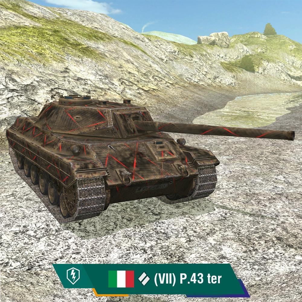 World of Tanks Blitz - @WoTBlitz Twitter Profile and