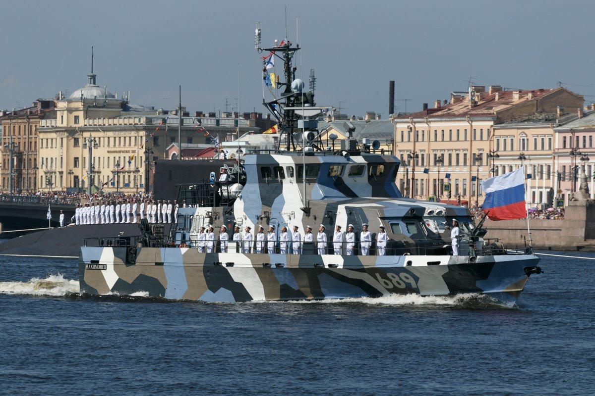 имеет фотографии парада вмф россии санкт петербург профиля