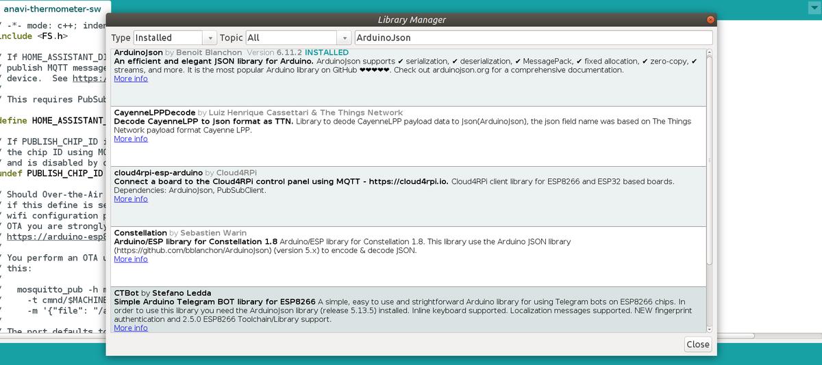 Anavi Technology (@AnaviTechnology) | Twitter