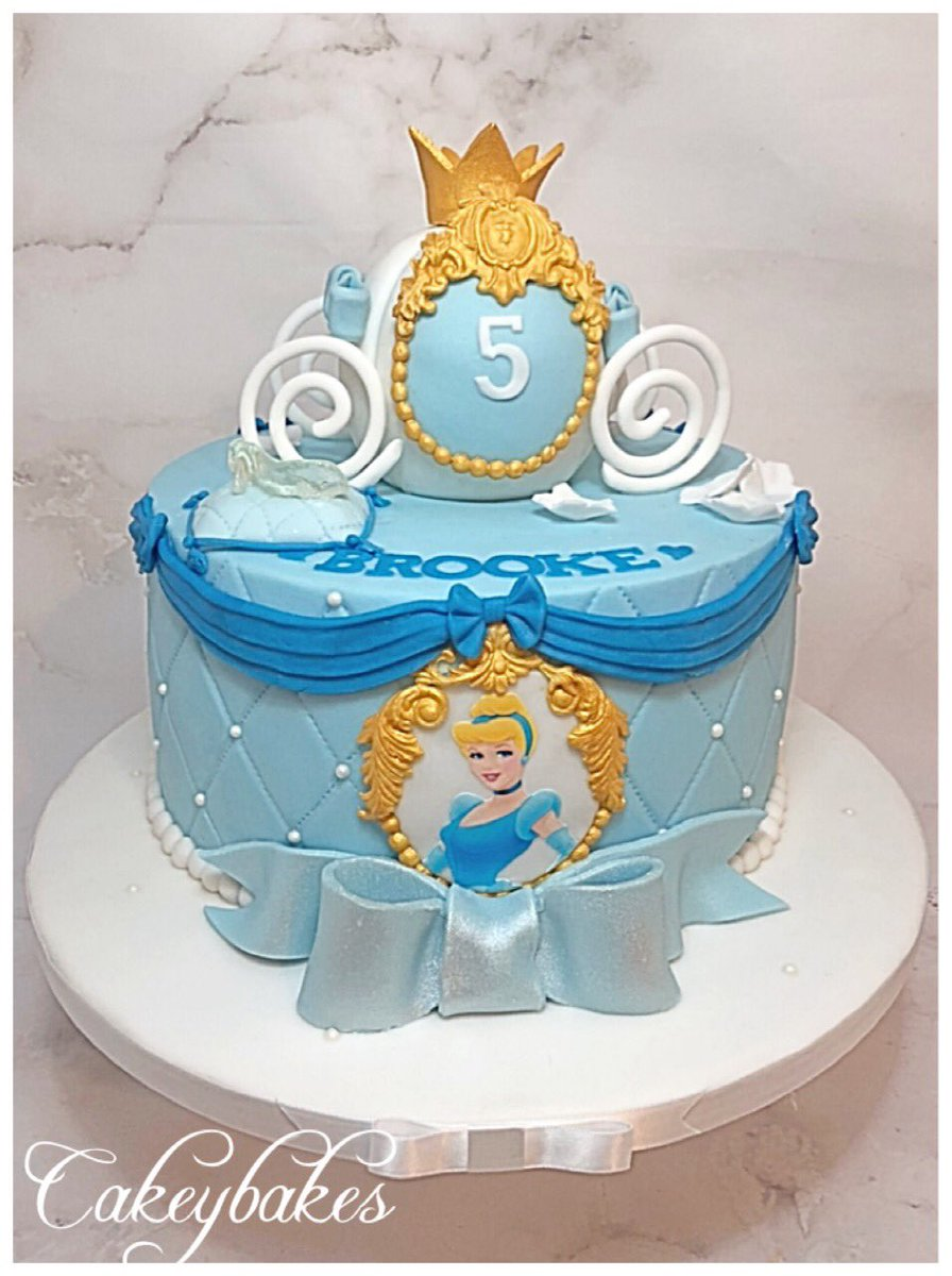 Miraculous Cinderellacake Hashtag On Twitter Funny Birthday Cards Online Overcheapnameinfo