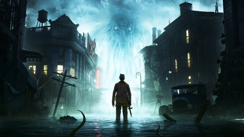 The Sinking City crashes on launch Fixed on Tagboard