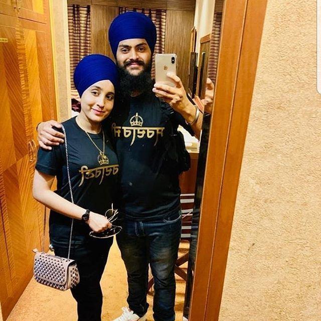 matchmaking Punjabi