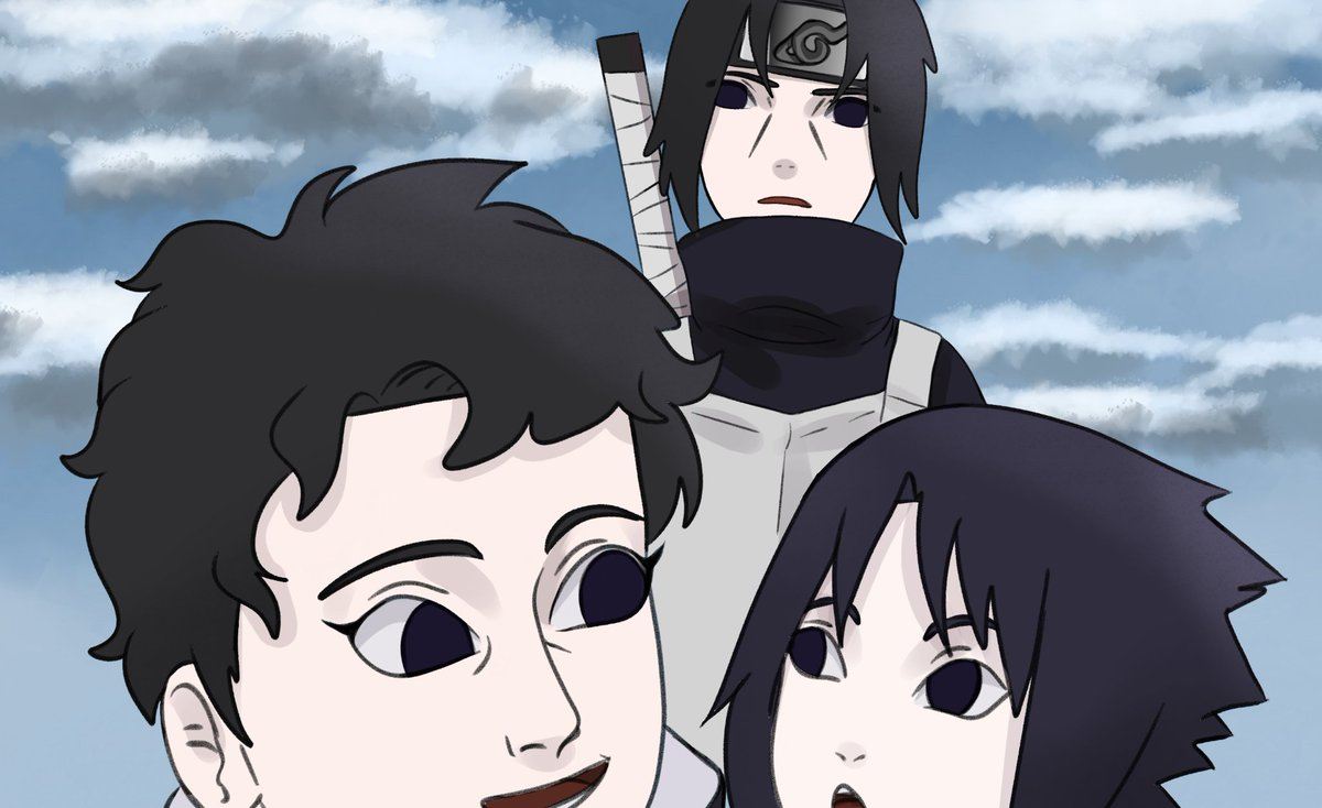 shisui images and photos, posted on Twitter - sorted by Top All Time