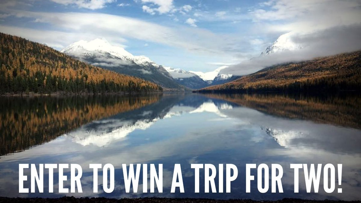 So excited to partner with Austin Adventures to offer you guys a chance to win a national park trip for 2. Click the link for details.  https://youtu.be/PUKiIw9HzmQ   #getoutside  #nationalparks  #EnterToWin
