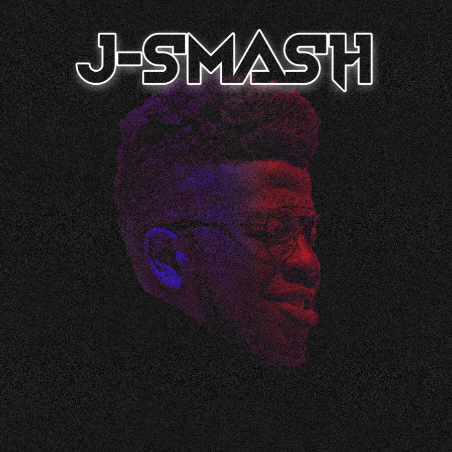 Did this for @Jsmash_SA  DM me if you want artworks,flyers and logos #DJSBU https://t.co/HqDglSUG4P