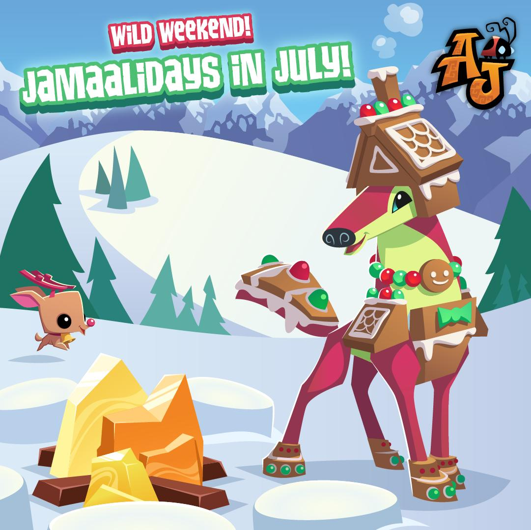 Animal Jam (@AnimalJam) | Twitter