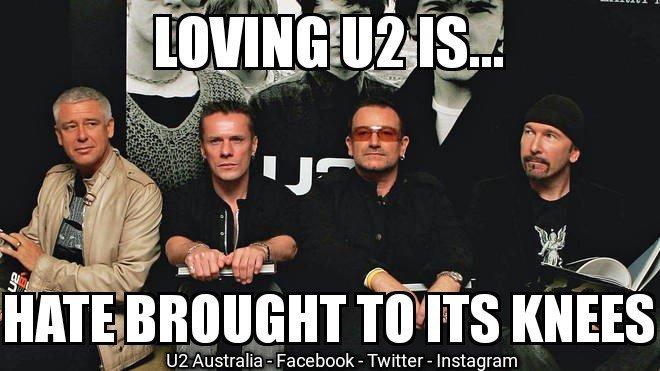 U2 New Album 2020