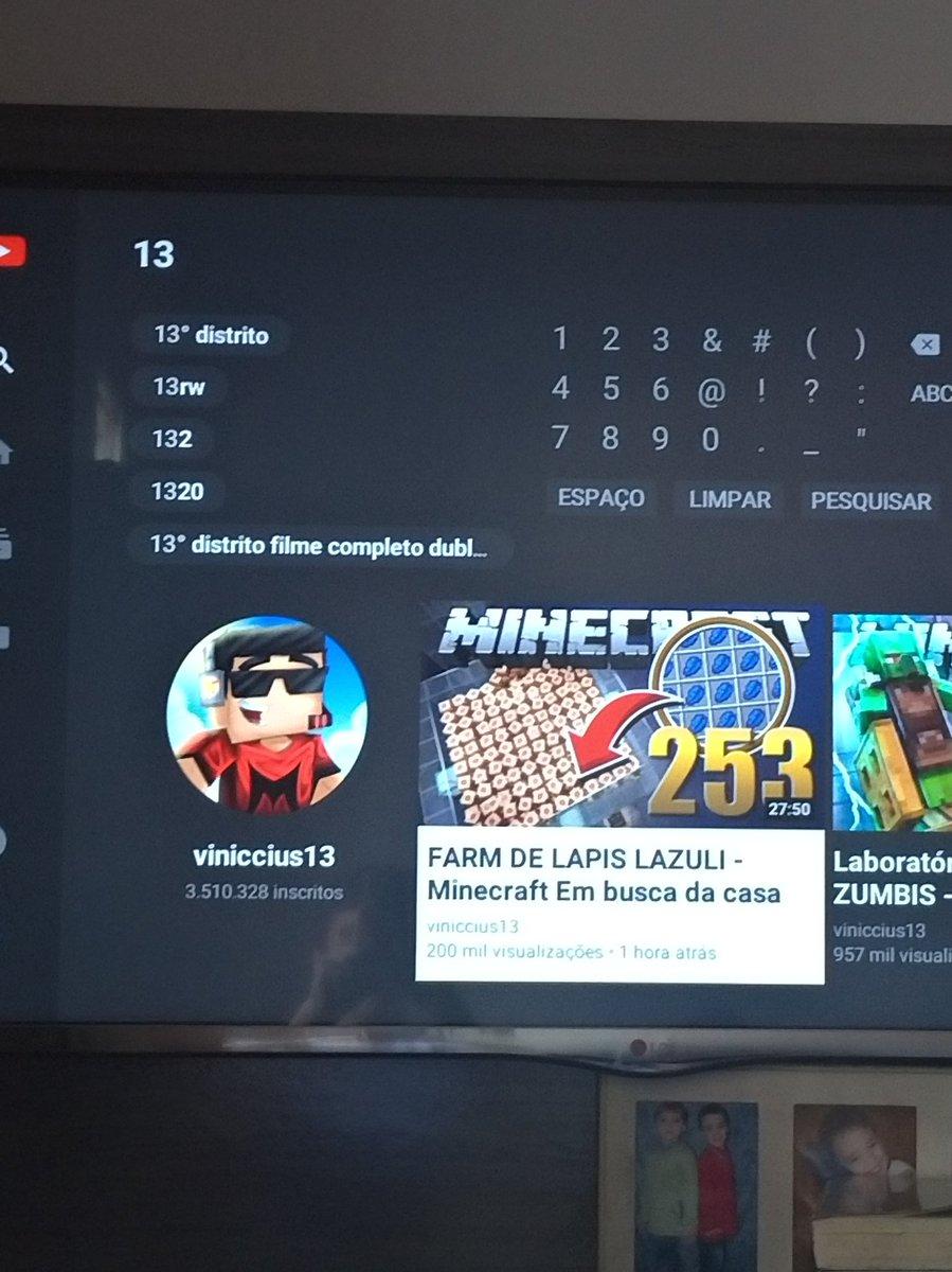 Viníccius13 On Twitter Farm De Lapis Lazuli Minecraft Em Busca Da Casa Automática 253 Https T Co Xickusdcpq