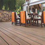 Image for the Tweet beginning: Has your #Decking seen better