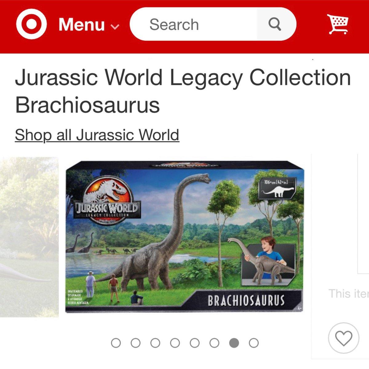 Jurassic Outpost (@JurassicOutpost) | Twitter