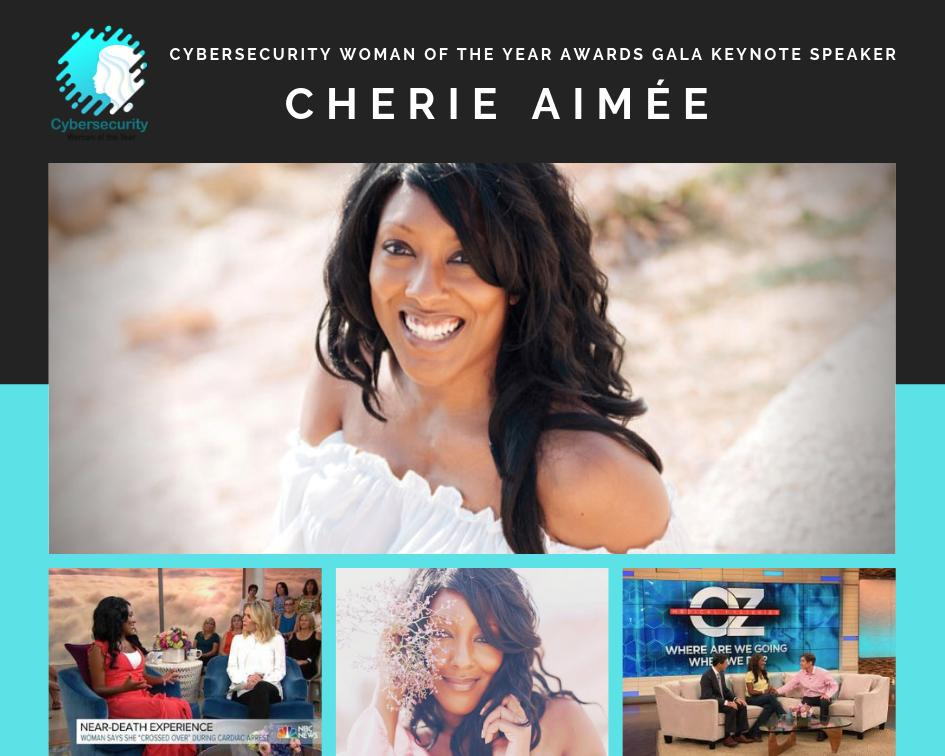 Cherie Aimée (@xocherieaimee) | Twitter