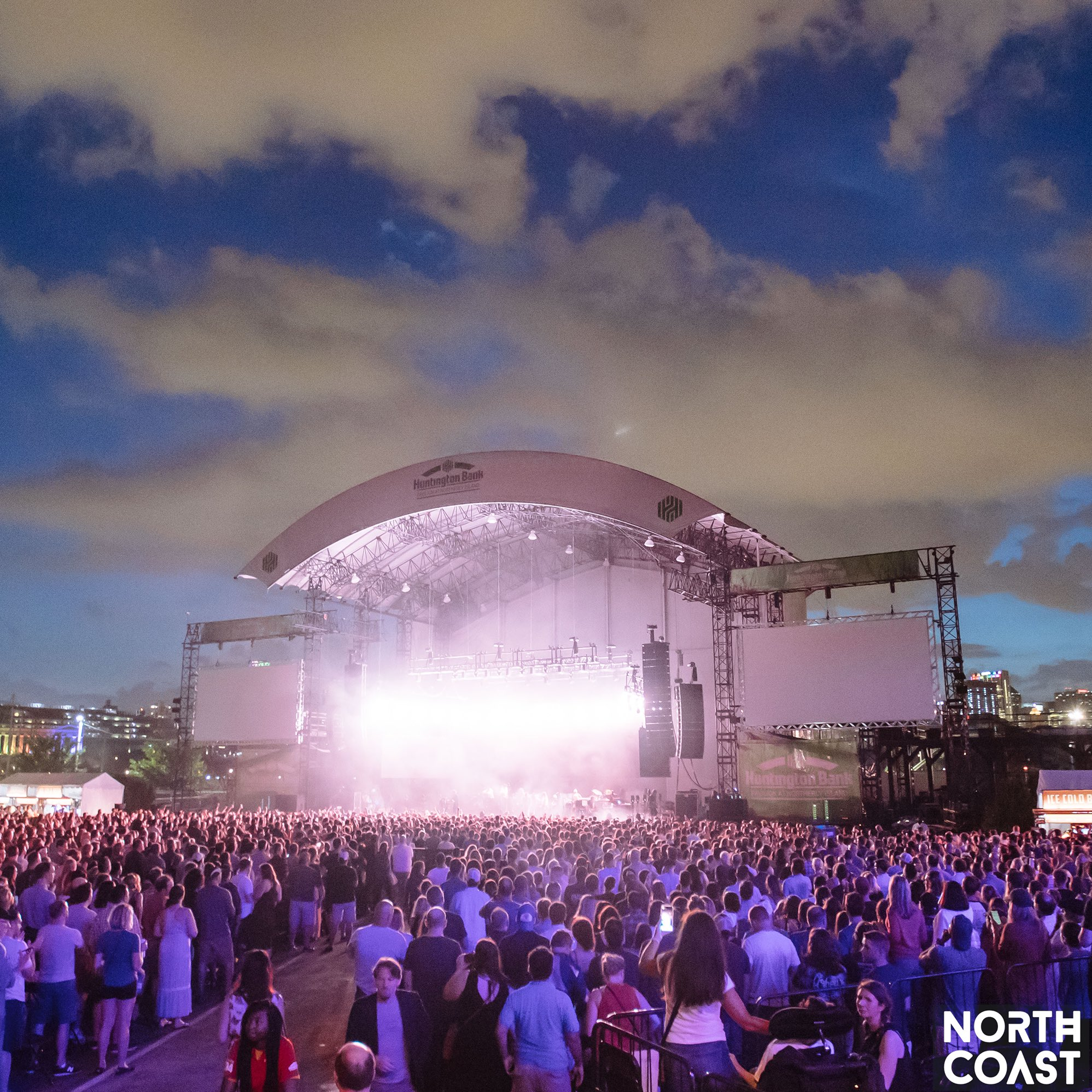 2020 North Coast Music Festival lineup