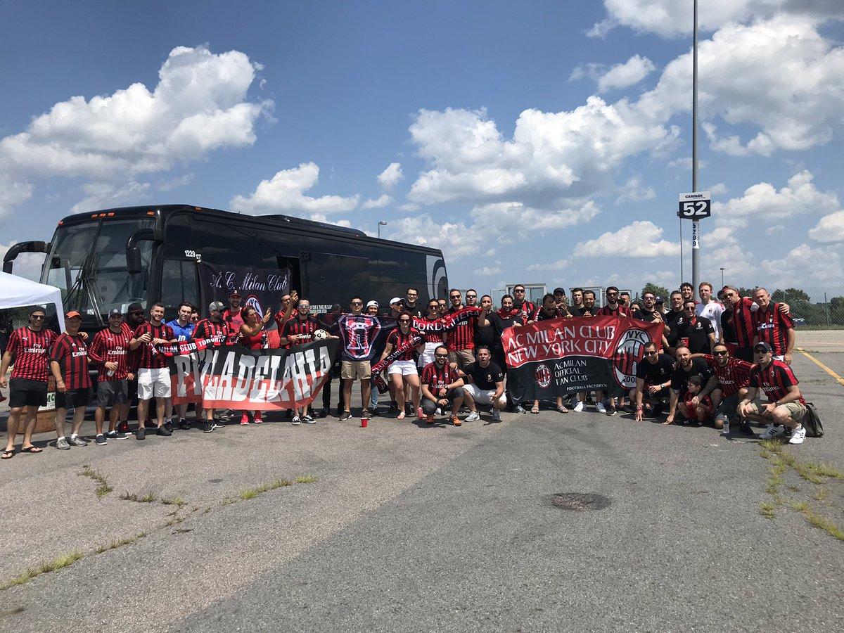 AC Milan Club New York City (@ACMilanNYC) | Twitter