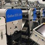 Image for the Tweet beginning: Gallus ECS 340 – A