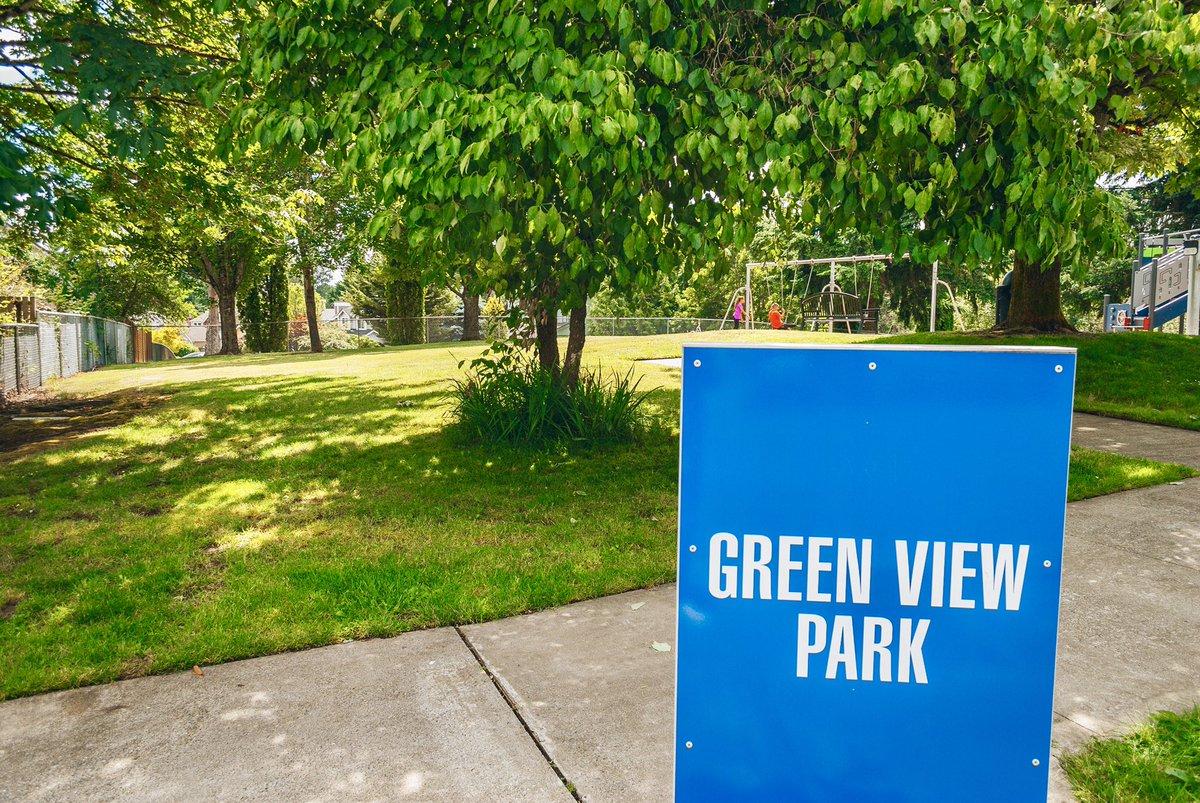 greenviewpark hashtag on Twitter