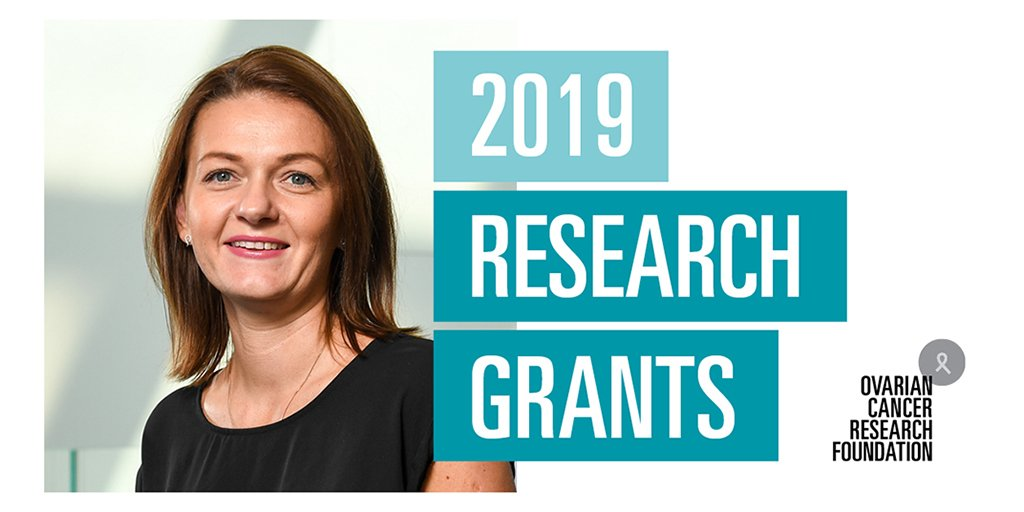 Ocrf Australia On Twitter The Ocrf Is Pleased To Award More Than 3 2 Million Dollars In Research Grants As Part Of Our 2019 Ocrf Grant Funding Process The Innovative Research Projects Focus