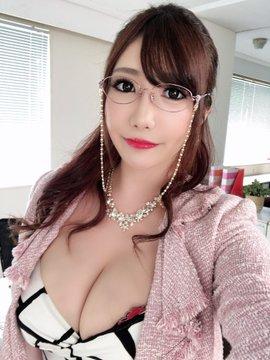 AV女優若月みいなのTwitter自撮りエロ画像30