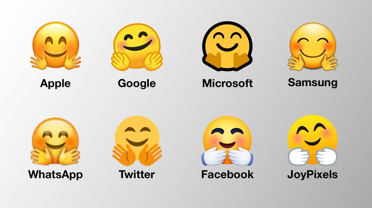 Emojipedia 📙 on Twitter:
