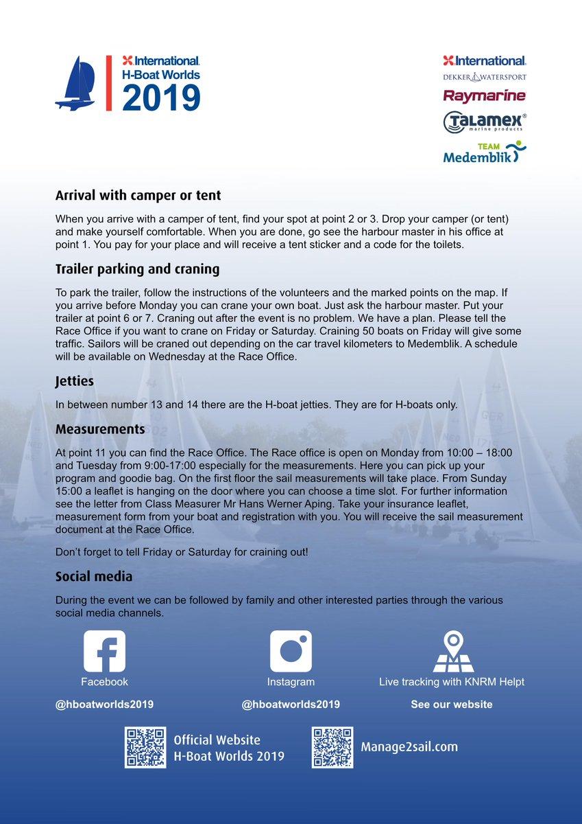 Free Dekker watersport coupon