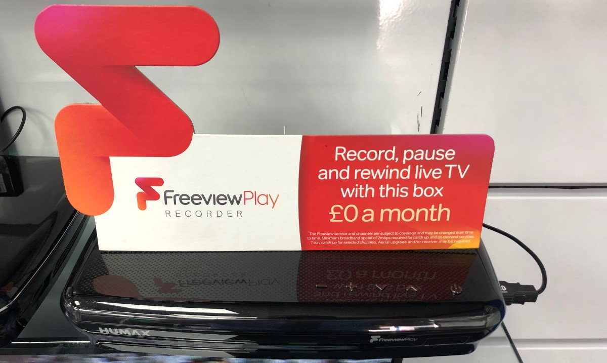 freesat tagged Tweets, Videos and Images on Twitter | Twitock