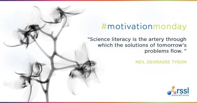 Reading Scientific Services Ltd | RSSL
