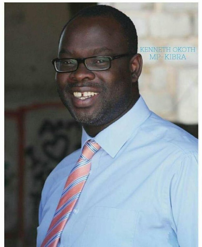 He was a leader of courage, integrity and purpose. A great role model for all Kenyan leaders. #RIPKenOkoth