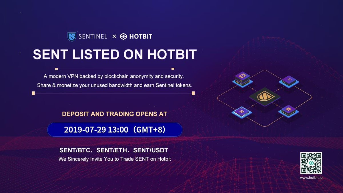 how fast to earn sentinel cryptocurrency