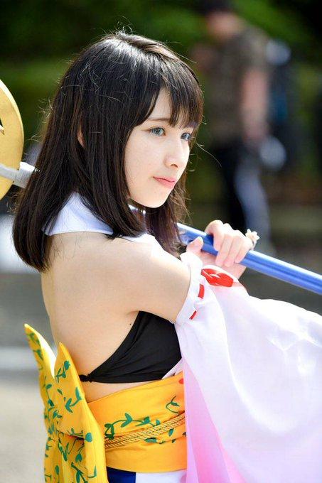 コスプレイヤー橋本麗愛のTwitter画像52