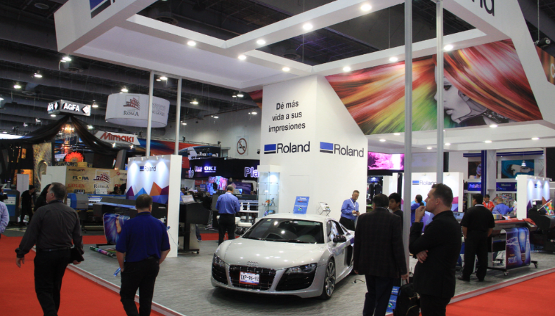 FESPA   Screen, Digital, Textile Printing Exhibitions, Events and