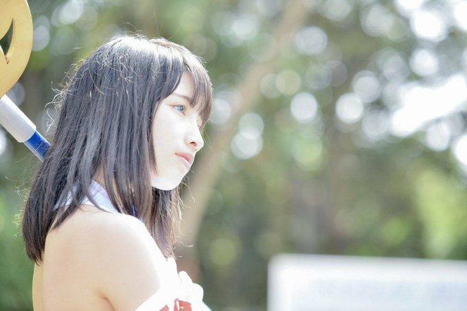 コスプレイヤー橋本麗愛のTwitter画像55