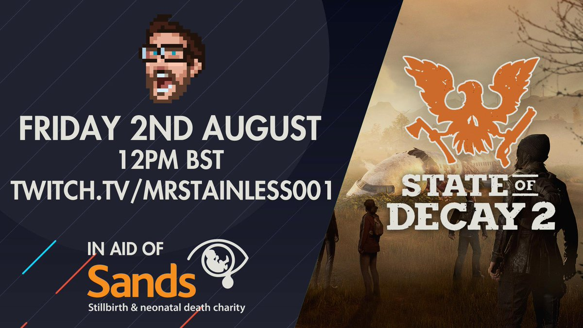 State Of Decay 2 (@StateOfDecay) | Twitter