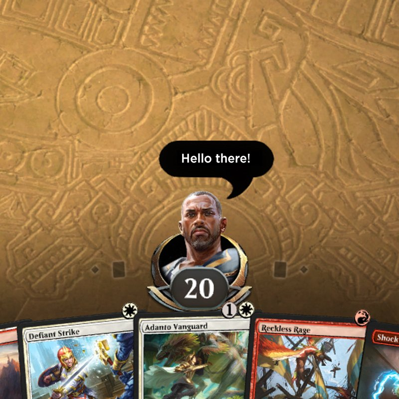MTG Arena on Twitter: