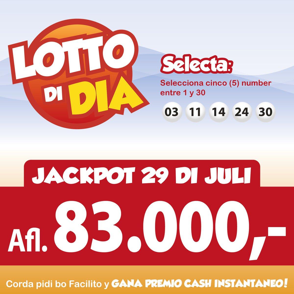 Lotto (@Lottoaruba) | Twitter