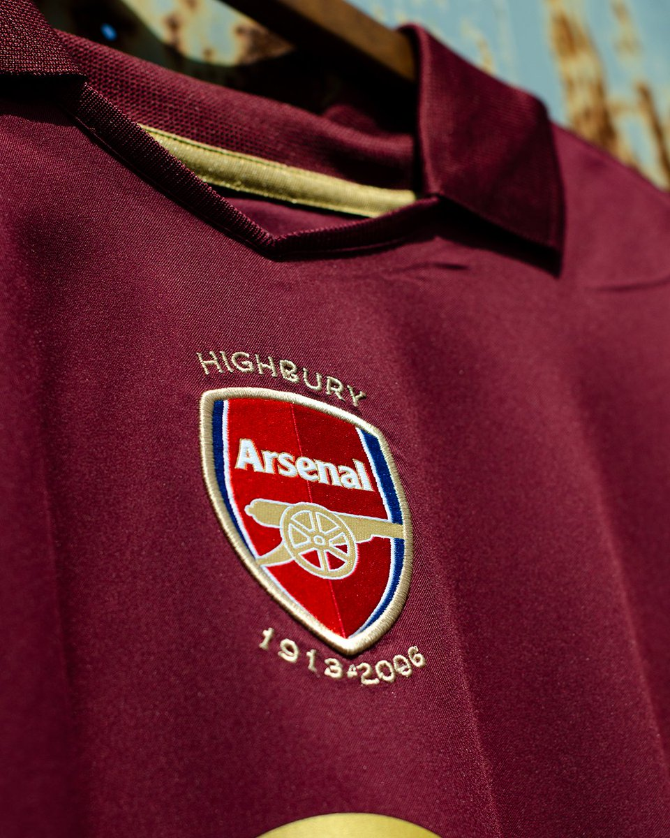 huge selection of 09db2 98145 Classic Football Shirts on Twitter:
