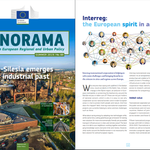 ‼️URGENT reading‼️:  ➡️15 EU cooperation programmes bring solutions to challenges you wouldn't dream of, e.g. drivers managing traffic; farmers growing to protect biodiversity.  ➡️16 stories to check on PANORAMA magazine. https://t.co/TTGxzE7fvM   #MadeWithInterreg; #EuinmyRegion