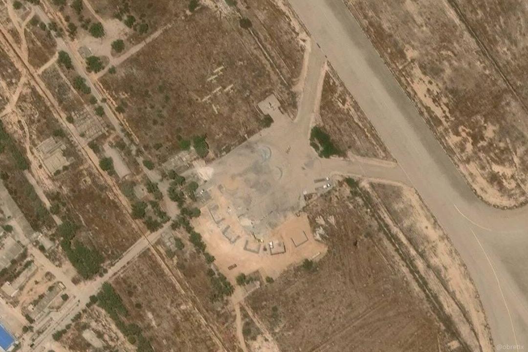 Военные сводки из Ливии. 30.07.2019