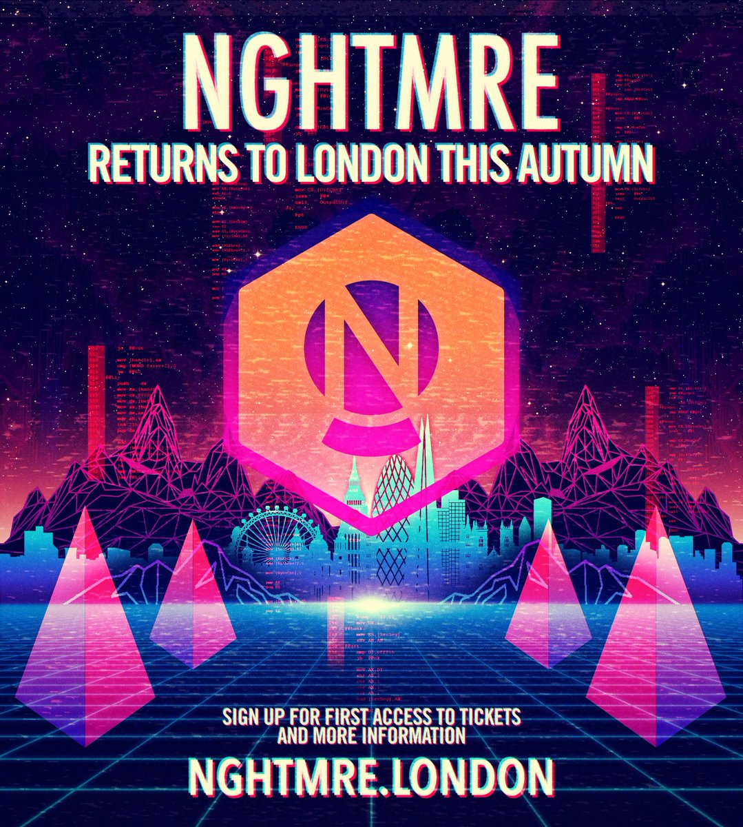 NGHTMRE on Twitter: