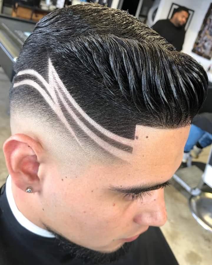 José fanner peluquería al día con la moda